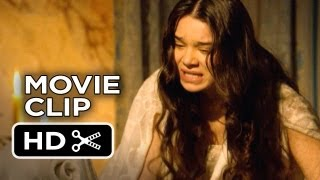 Romeo And Juliet Movie CLIP - Juliet and The Nurse (2013) - Hailee Steinfeld Movie HD