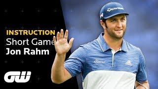 Jon Rahm: What Seve Taught Me About Short Game | Instruction | Golfing World