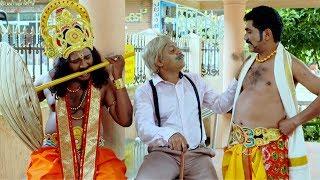 The മാവേലി Reloaded │Flowers│ഓണം സ്പെഷ്യൽ | Comedy Programme