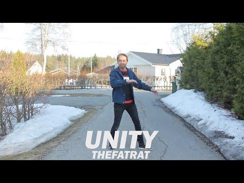 THEFATRAT - UNITY | FREESTYLE FRIDAY | HADDIP