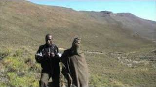 Basotho song, Lesotho