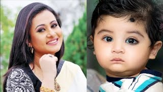 শাকিবের ছেলেকে নিয়ে একি বললেন পূর্ণিমা ??? Bangla Showbiz News