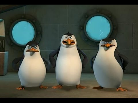 Penguins of madagascar sex