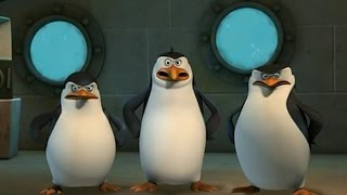 The Penguins of Madagascar /Terror on Madagascar