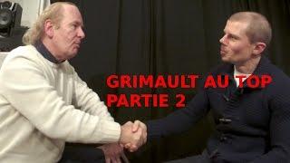 Jacques Grimault au TOP : Viking, Gaulois... de la tradition Primordiale à Jésus 2/2-L'esprit Viking