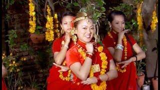 Hurra Haha - Manu Nembang\ Hasta Libang | New Nepalai Folk Song 2018