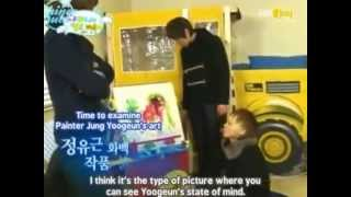 [Eng. Sub] SHINee Hello Baby ep. 2 [FULL]