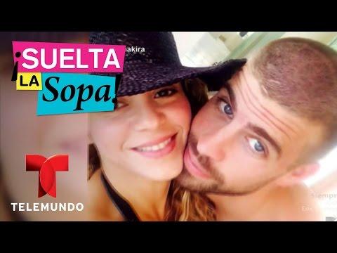 Xxx Mp4 Los Cambios En La Vida De Shakira A Través De Los Años Suelta La Sopa Entretenimiento 3gp Sex