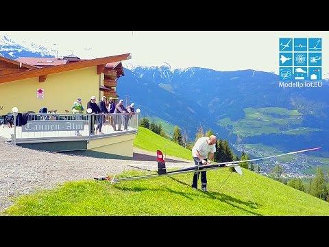 Pace Treffen LeskyComposite im Alpengasthof Tannenalm in Österreich 2017