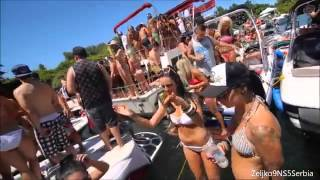 Hot Beach Party Music Video Ep 2   by ZM