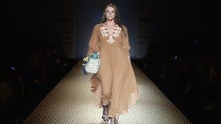 Vineet Bahl   Spring/Summer 2018   India Fashion Week