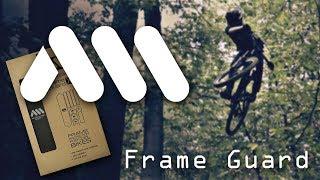 AMS FRAME GUARD XL presented by NICOLAS