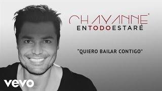 Chayanne - Quiero Bailar Contigo (Audio)