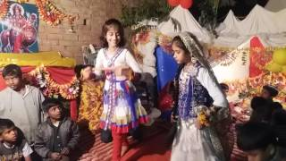 Dahi ka daan video dance song