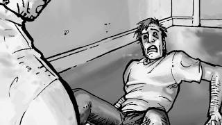 Motion Comic: The Walking Dead
