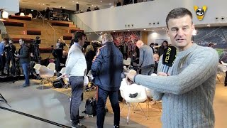 Wilfred Breekt In na persconferentie Koeman: ''Robben keert niet terug'' - VOETBAL INSIDE