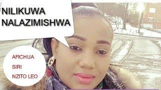 MASKINI! WASTARA Afuguka Kwa Huzuni Kinachofanya Ndoa Zake Zisidumu