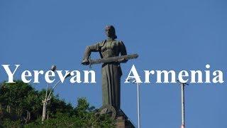Armenia/Yerevan (Victory Park & Statue of Mother Armenia) Part 14