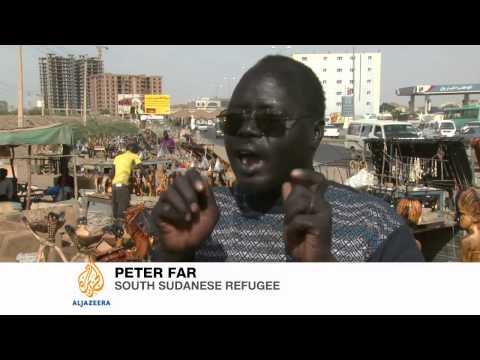 Xxx Mp4 S Sudan S Refugees Prefer Life In Khartoum 3gp Sex
