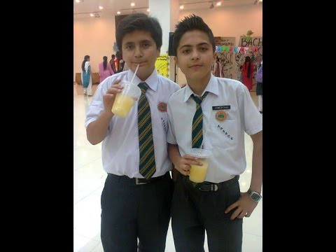 Mubeen Shah Afridi Shaheed Pictures with their Friends | Peshawar School Attack