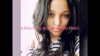 One Love - La Diva Mido de Fabrice Ondoa