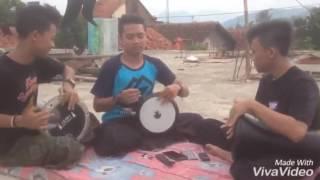 Jaming darbuka anthem ||santri kudang