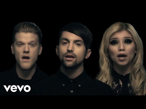 Download [Official Video] Dance of the Sugar Plum Fairy - Pentatonix