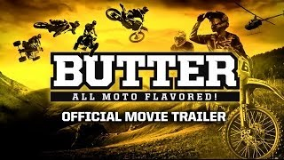 Butter: All Moto Flavored! - G3 Quad Freestyle (Official Trailer #2)