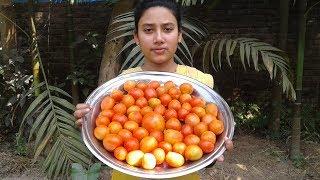 Tomato Chutney Recipe   How To Make Tomato Chatni   Bengali Style By Street Village Food