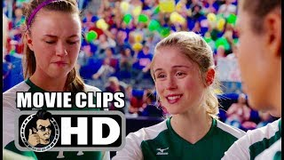 THE MIRACLE SEASON - 3 Movie Clips + Trailer (2018) Helen Hunt Sports Drama Movie HD