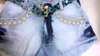 Vendo Atacado Jeans: feito para você! Short hot pants de qualidade e outros