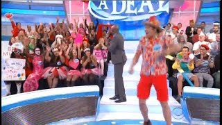 Let's Make a Deal/The Price is Right:  February 12, 2016  (Valentine's  Day specials!)