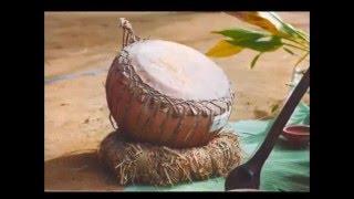 Jong Ada no  /Achik Song /Salgittal (Garo Song of Bangladesh)