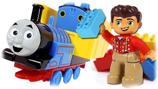 LEGO DUPLO 10816 My First Cars and Trucks 2 with Thomas Truck