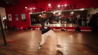 BIG SEAN - I KNOW (Feat. Jhene Aiko) | Cameron Lee Choreography