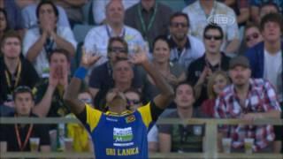 Dilhara Fernando's Classic Catch (HD)