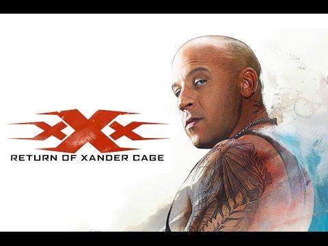 Xxx Mp4 Vietsub XXx Return Of Xander Cage Official Trailer 1 2017 XXx Sự Trở Lại Của Xander Cage 3gp Sex