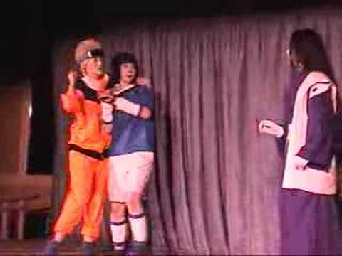 Fading Moon @ Anime Los Angeles 2007 - #08 Yaoi
