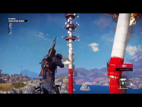 Xxx Mp4 Just Cause 3 Ep2 Mic Fixed 3gp Sex