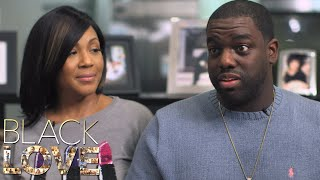 Warryn Campbell Opens Up About Infidelity | Black Love | Oprah Winfrey Network