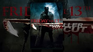 Friday the 13th: Killer Cut (Extended)