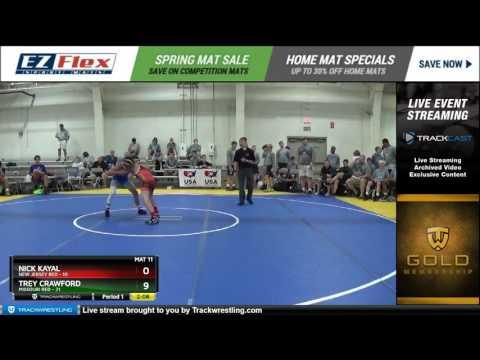 Xxx Mp4 113 Nick Kayal New Jersey Red Vs Trey Crawford Missouri Red 8383680104 3gp Sex
