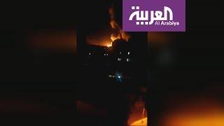 مقارنة بين ضربة الشعيرات وضربة اليوم لنظام الاسد