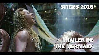 Sitges 2016: Trailer de 'The Mermaid' (2016), de Stephen Chow