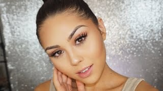 Drugstore Full Coverage Foundation Routine for Beginners | Roxette Arisa