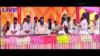 10 March 2017 Diwan Kheeva Kalan, Bhikhee Mansa - Jathedar Baljit Singh Khalsa Daduwal