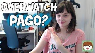 Por que Overwatch não é free to play?