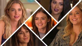 Pretty Little Liars | Cast Talks Favorite Moments