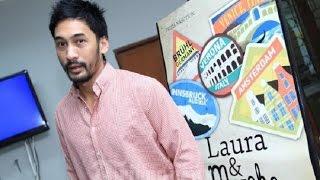 Detik-detik Artis Restu Sinaga (RS) Ditangkap Polisi Karena konsumsi ganja