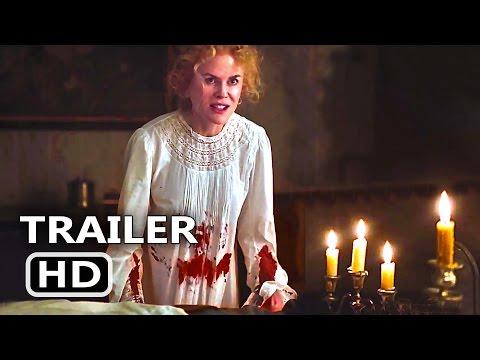 THE BEGUILED Trailer (2017) Colin Farrell, Elle Fanning, Sofia Coppola Drama Movie HD